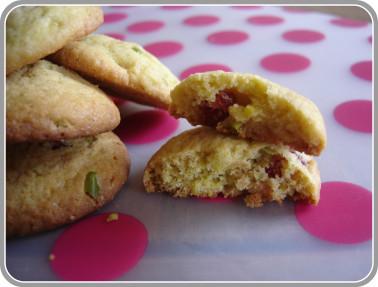 cookiesfraisespistaches